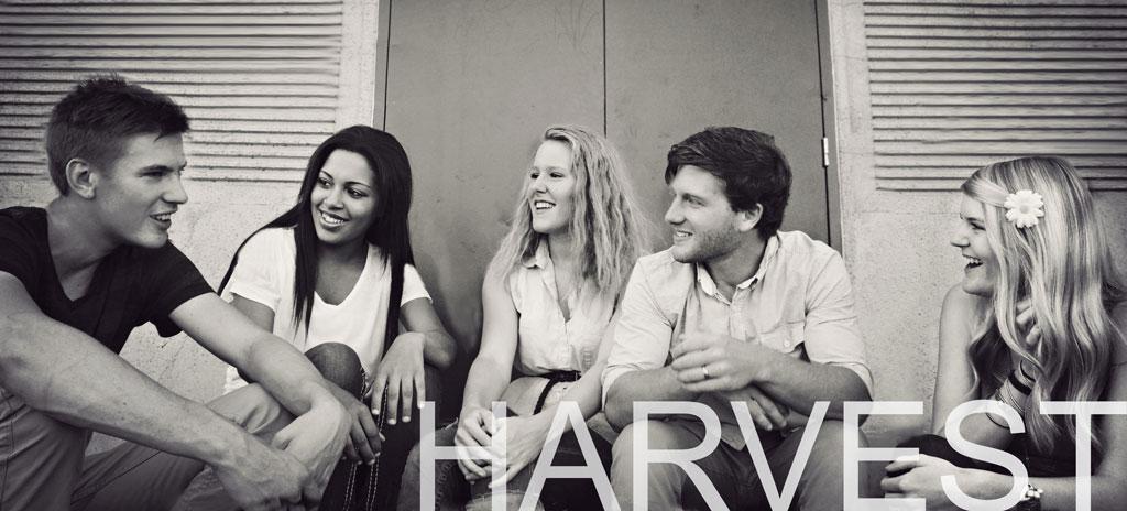 Harvest-Social